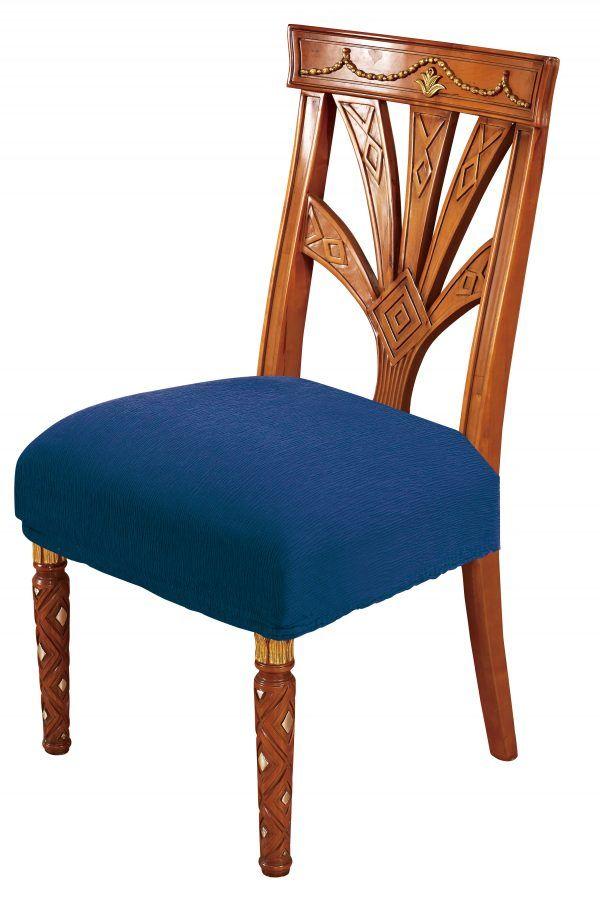 Funda silla - Azul
