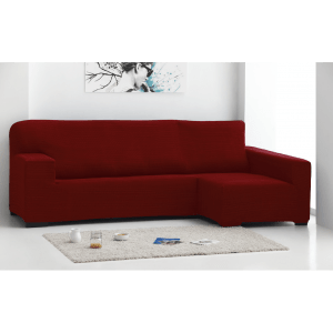 Funda sofa Chaise Longue Izda - Cuadrado